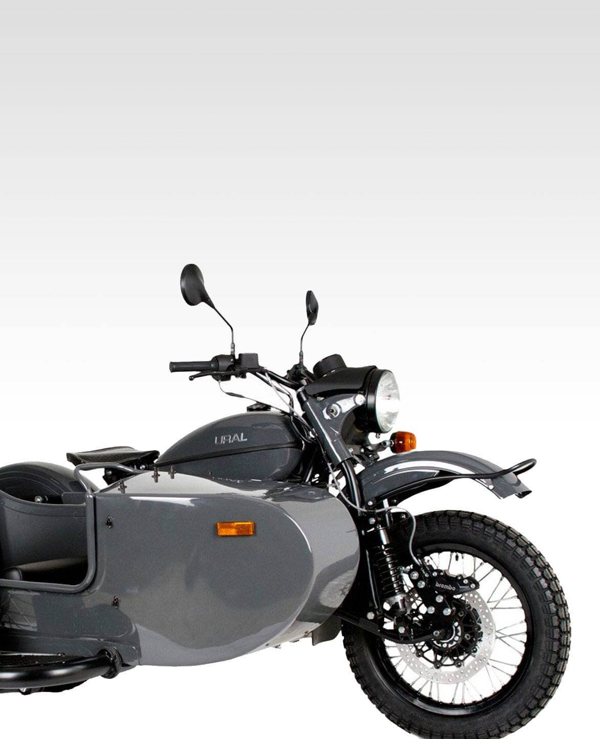 Ural Motorcycles Product 2